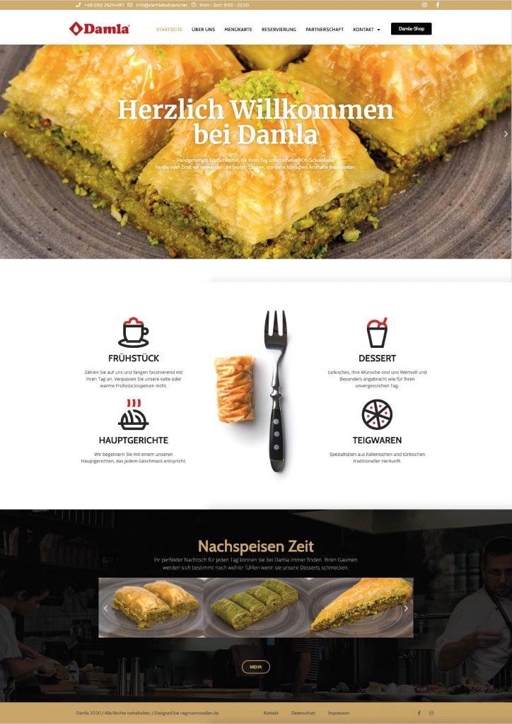website-damla