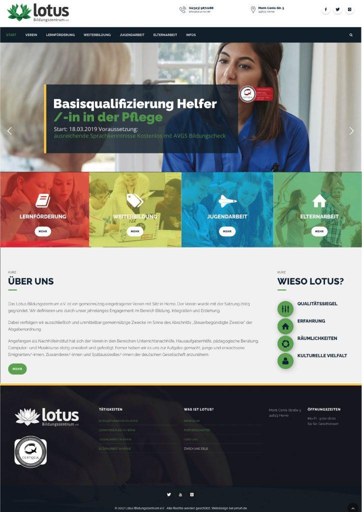 website-lotus