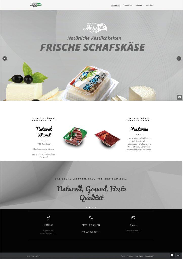 website-missfood
