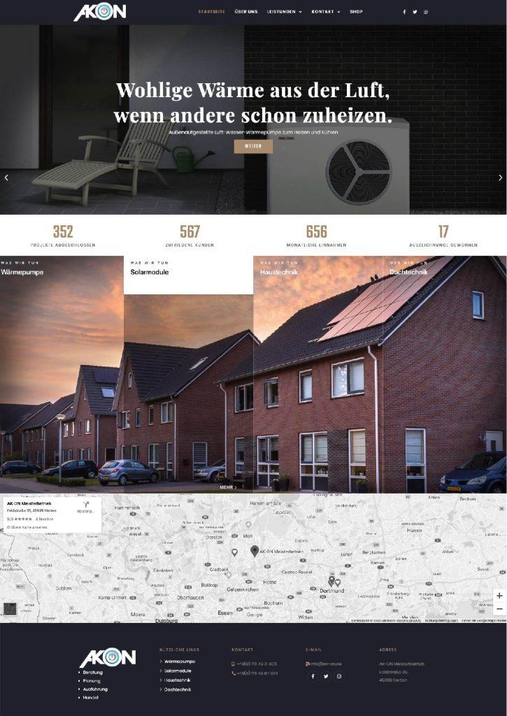 website-ak-on-NEU